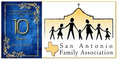 SAN ANTONIO FAMILY ASSOCIATION
