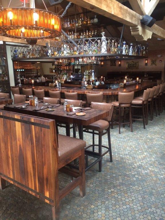Geronimo Bar and Grill