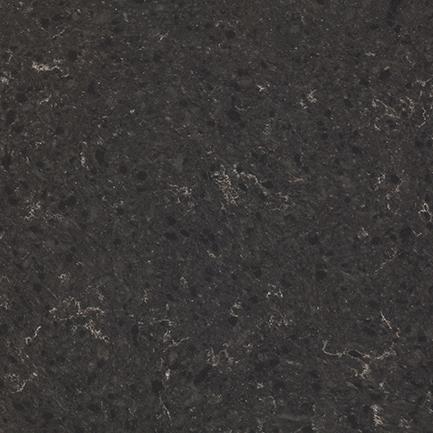 Fossil Jet 870 quartz