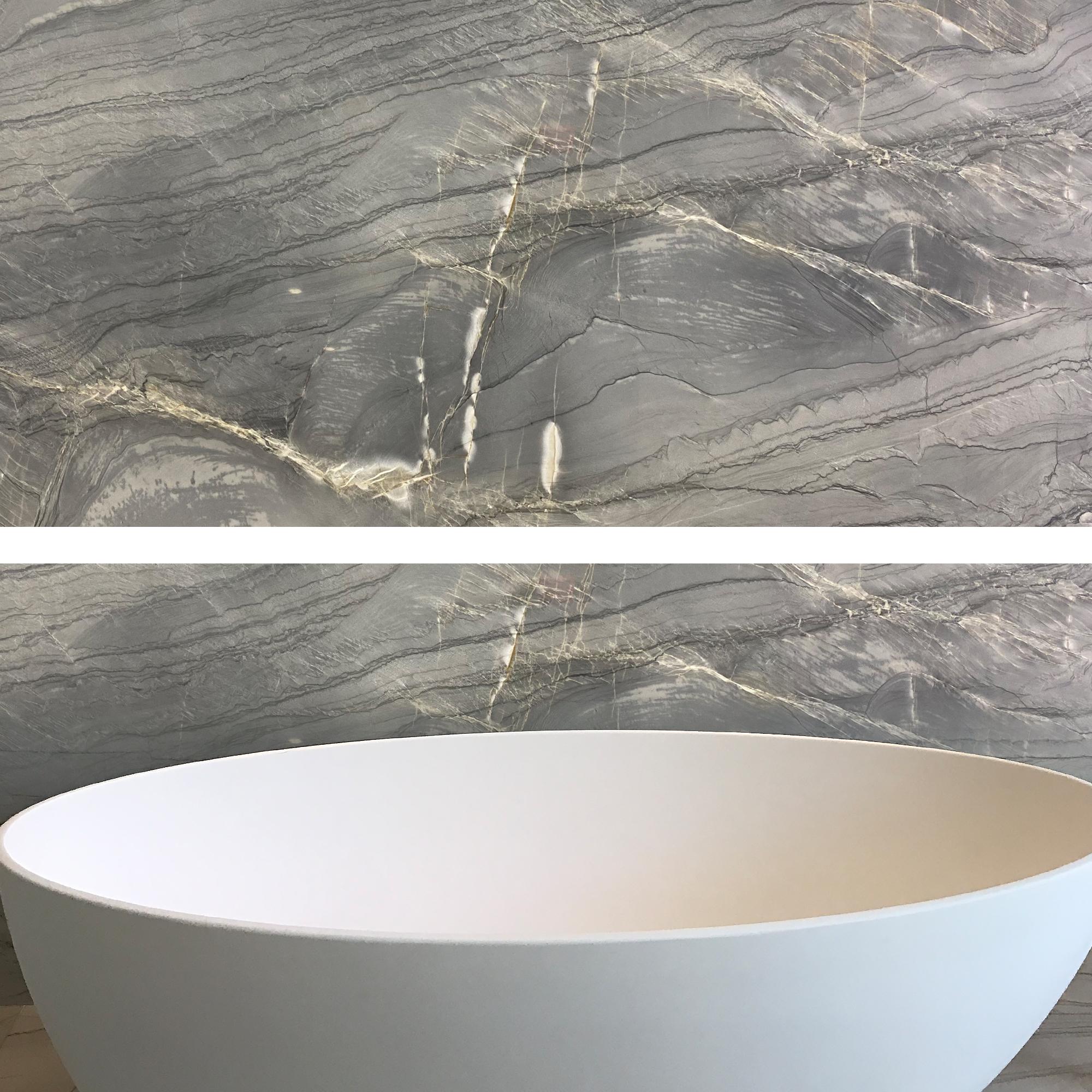 Granite Bath Colorstone