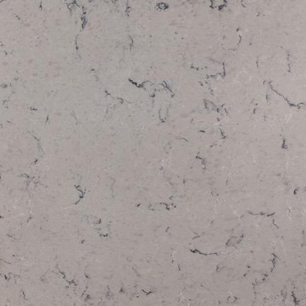 Imperial Dolphin Gray 940 quartz