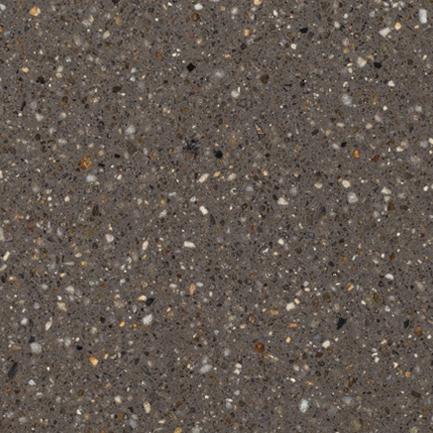 Pebble Dark Grey 120 quartz