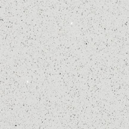 Twinkle White 345 quartz