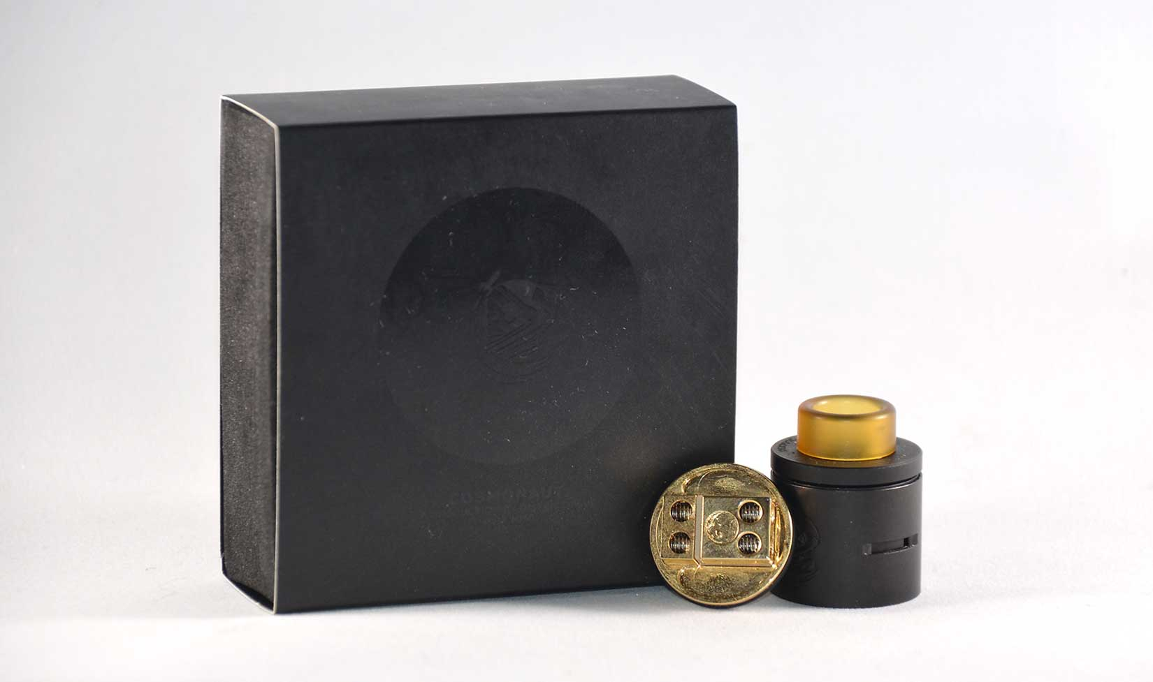 Cosmonaut RDA by District F5ve