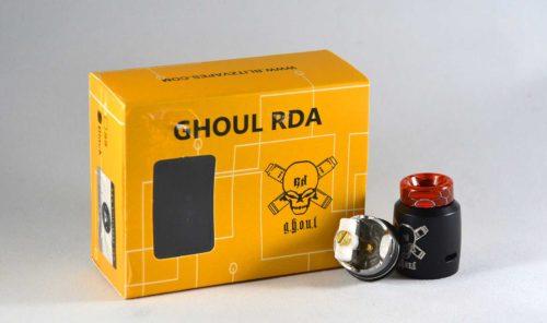 Ghoul RDA