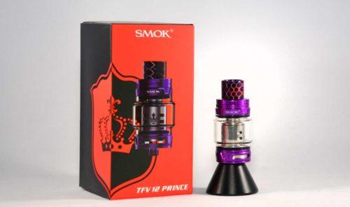 Smok V12 Prince Tank