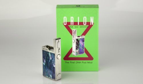 Lost Vape Orion DNA Pod System