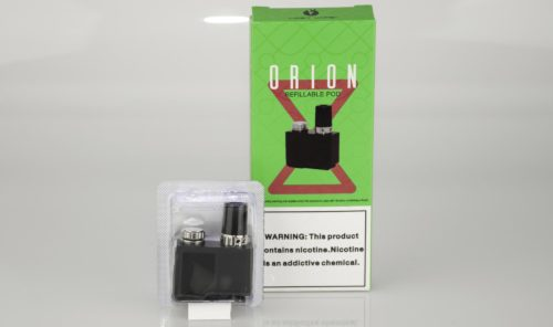 Lost Vape Orion DNA GO Refillable Pod