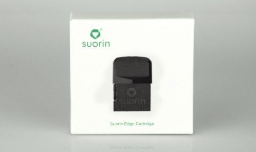 Suorin Edge Pod Cartridge
