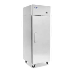 Atosa Freezer mbf 8001 Top Mounted Commercial Freezer