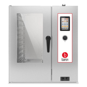 Combi Ovens - Electric