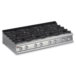 BARON 900 SERIES Cook-tops