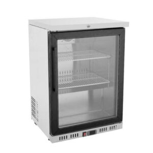 bar fridge freezer