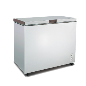 Simco Atosa White chest freezer small