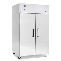 Atosa upright Commercial equipment fridge