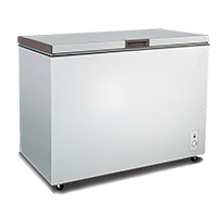 Atosa chest freezer