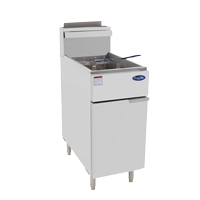 Commercial equipment Gas Deep Fryer Restaurant