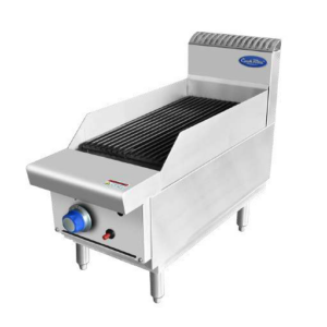 Commercial Kitchen Chargrill Small