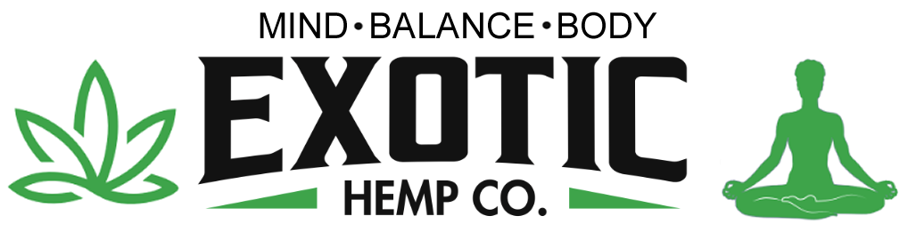 Exotic Hemp Co. North Carolina