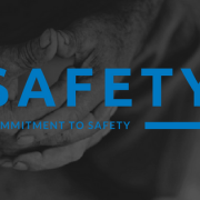 Commitment to Safety