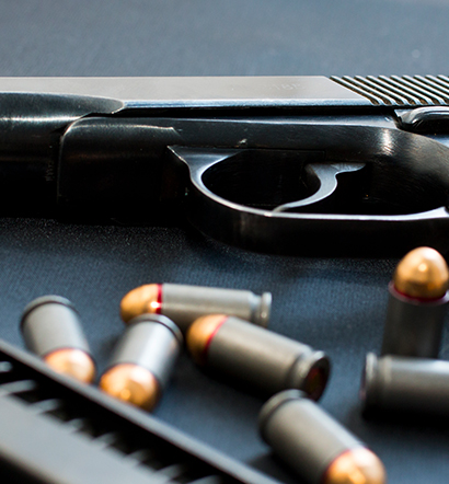 EV Firearms Friendly Service