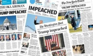 WHAT DOES TRUMP'S IMPEACHMENT MEAN FOR IMMIGRATION