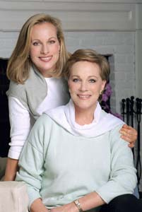 Bestselling Children's Book Authors, Julie Andrews and Emma Walton Hamilton