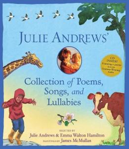 JAC Poems, Songs & Lullabies