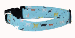 Dogs Multi Cotton