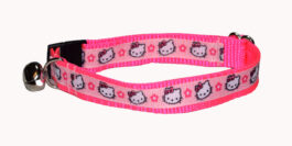 Hello Kitty Pink