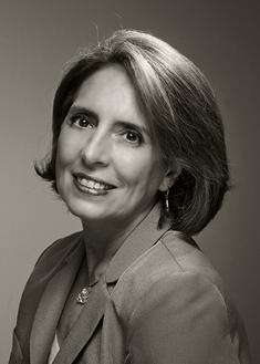 Silvia B. Sagari