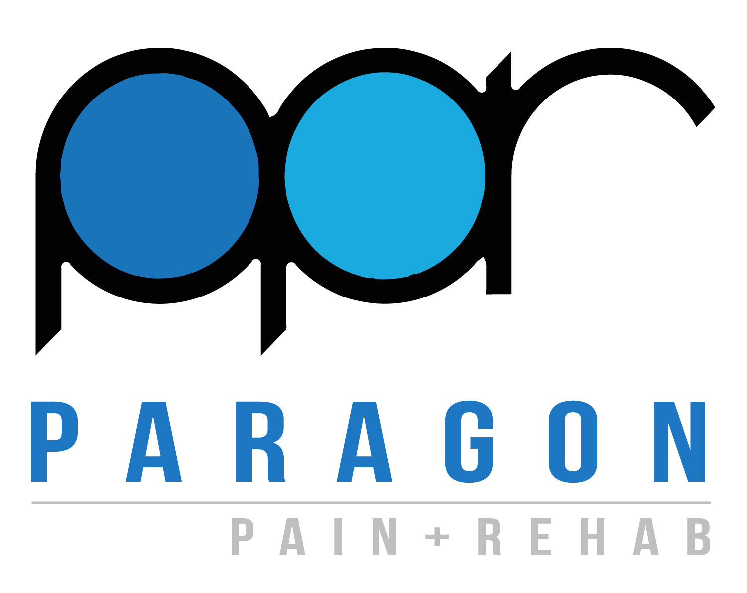 Paragon Pain + Rehabilitation