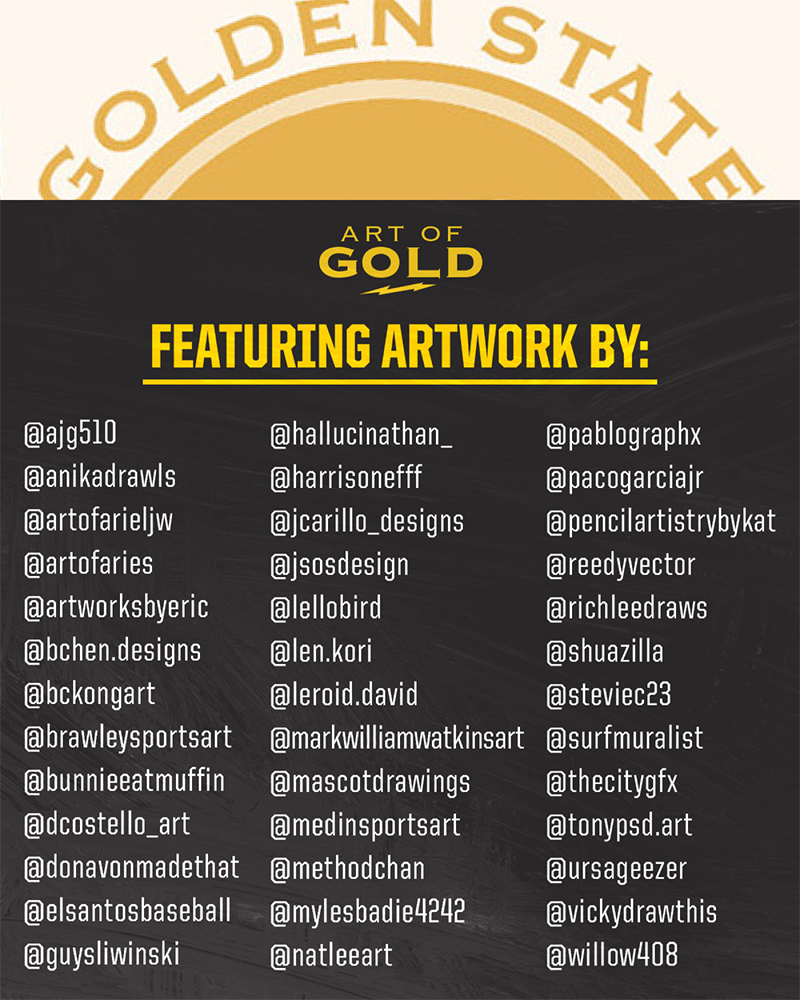 Art Of Gold Teasers p2