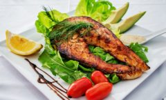 Grilled Fish and Veggie Recipes for Lent, Good Friday, and Meatless Mondays
