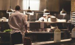 Commercial or Commissary Kitchen Requirements for your Food Truck Operation