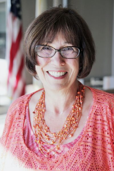 Paula Pachon