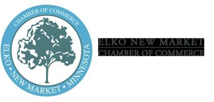Elko New Market Chamber of Commerce Logo