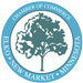 Elko New Market Chamber of Commerce Logo