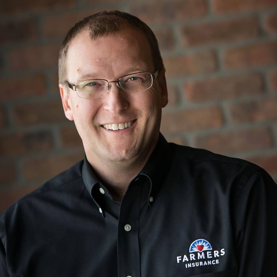 Business Spotlight: Tim Sadusky Agency, Farmers Insurance