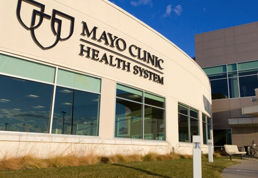 Mayo Clinic Health System: Supporting wellness through community-based health care.