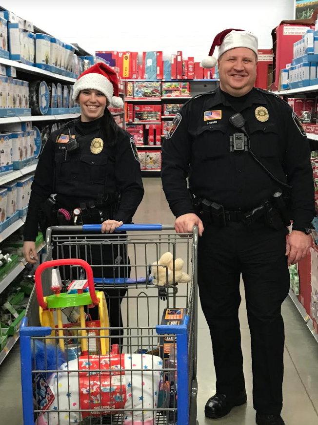 Donate to Shop with a Cop for 2019!