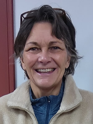 Louise McCleery, Assessor.