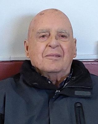 Norm Ferrari, Assistant Clerk and Treasurer.
