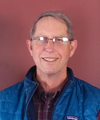 Rick Hardy, Clerk & Treasurer.