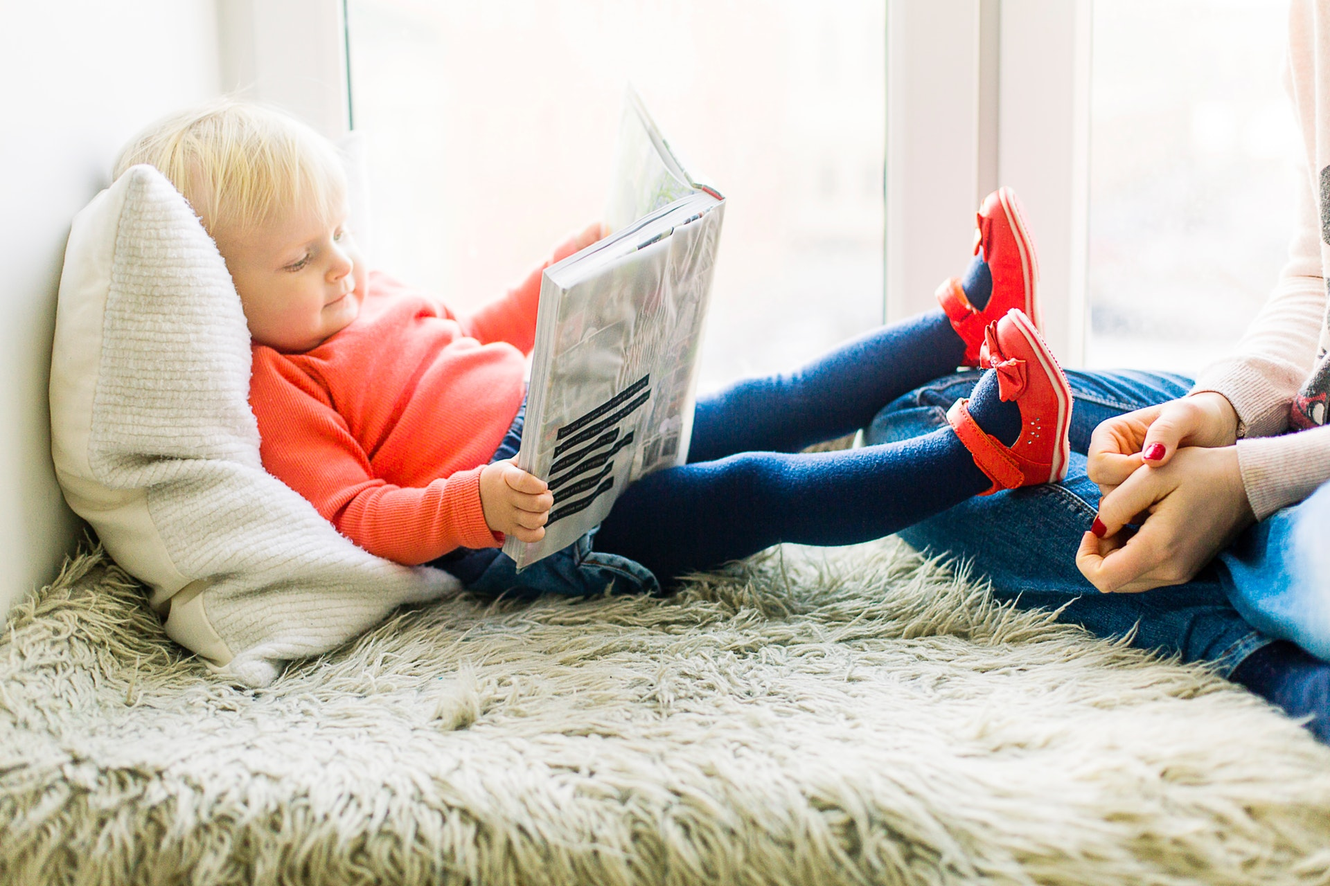 7 Accounting Books Your Kids Should Read (and you probably should too)