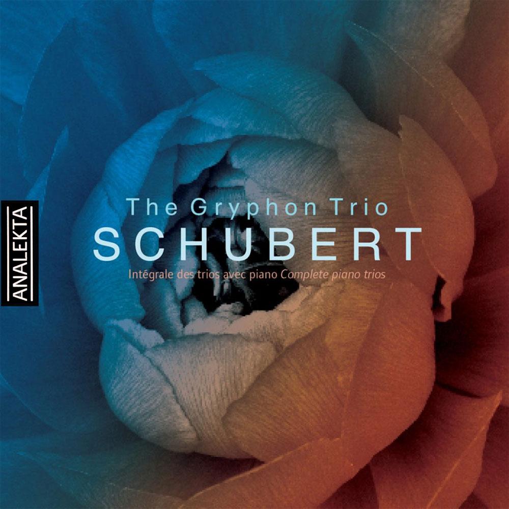 Schubert: Complete Piano Trios