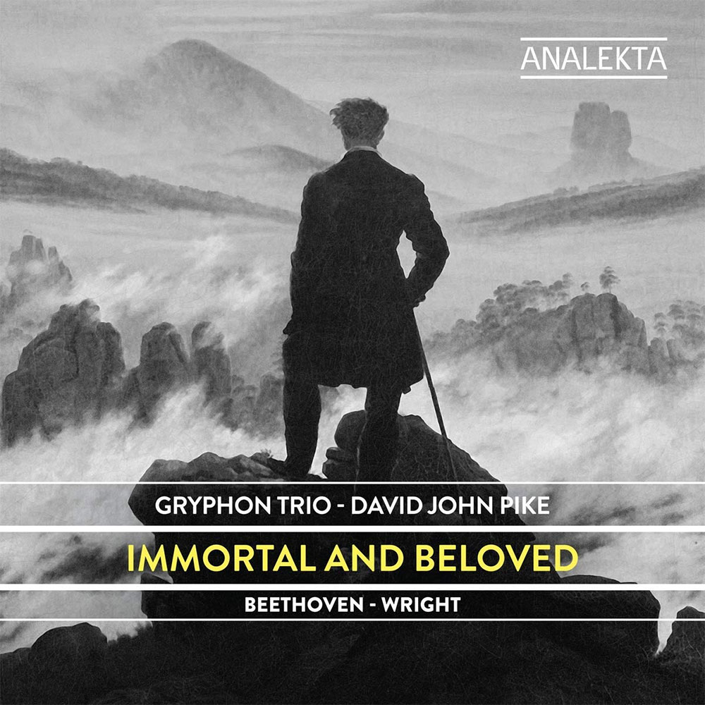 Beethoven, Wright: Immortal and Beloved