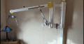 Handi Move Lift (wall mount)