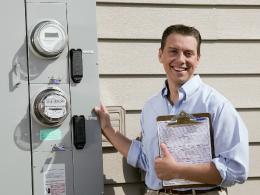 Premium Energy Audit