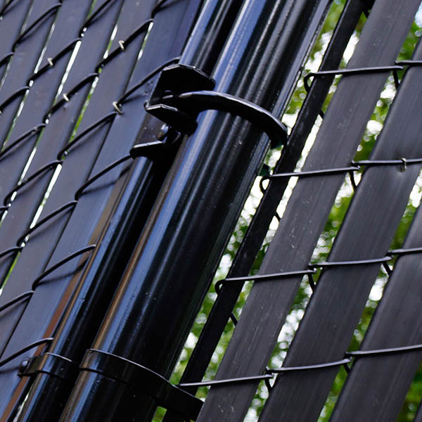 seattle chain link fence